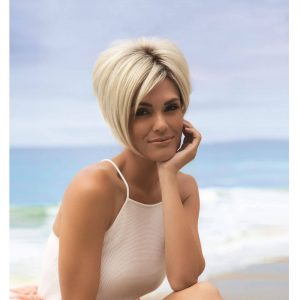 Susanne Wig | Synthetic Wig (Basic Cap) | 11 Colours