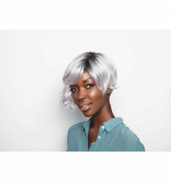 Vee Wig by Rene of Paris