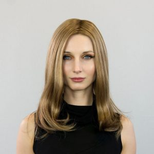 Amber Petite Wig | Remy Human Hair Lace Front Wig (Mono Top) | 23 Colours