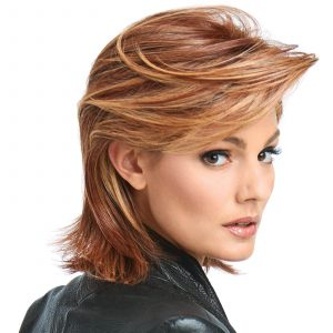 Big Time Wig By Raquel Welch