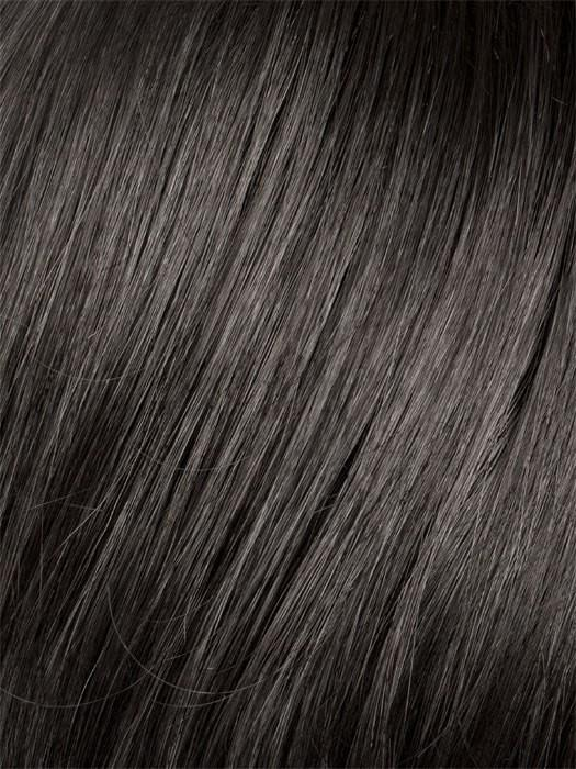 Black Gabor Wig Colour