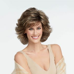 Breeze Wig | Synthetic Wig (Memory Cap) | 33 Colours