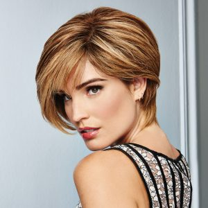 Calling All Compliments Wig By Raquel Welch