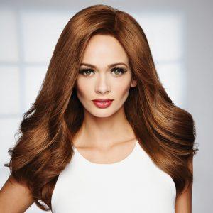 Contessa Wig | European Human Hair  (Mono Top & Hand Tied) | 9 Colours