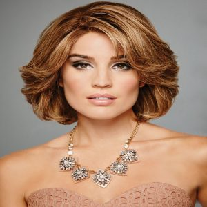 The Art Of Chic Wig By Raquel Welch