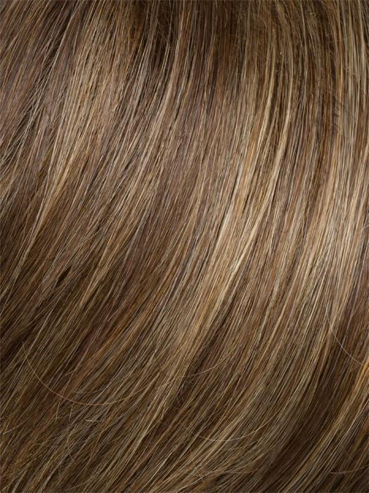 Dark Blonde Gabor Wig Colour