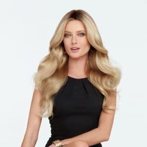 Down Time Wig | Synthetic Lace Front (Mono Top) | 25 Colours