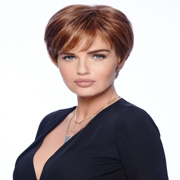 Excite Wig by Raquel Welch