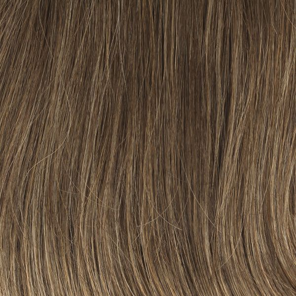 GL10-14 Walnut Luminous Wig Colour by Gabor