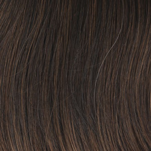 GL4-8 Dark Chocolate Luminous Wig Colour by Gabor