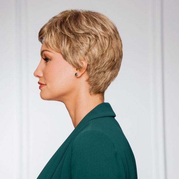 Pixie Perfect Wig by Gabor