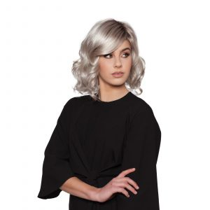 Kylie Wig   Synthetic (Basic Cap)   18 Colours