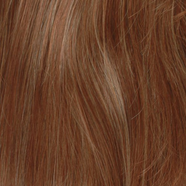 Caramel Glow Wig colour by Natural Image