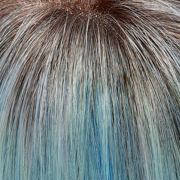 Glacier FS60/BLS6 Wig Colour by Jon Renau