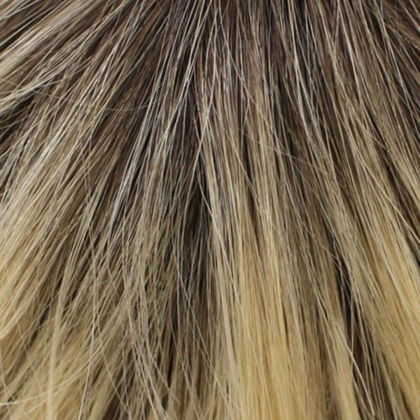 2-6 (Root0/22) Human Hair Colour by Wig Pro
