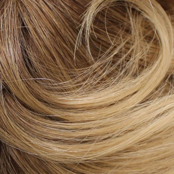 2-7 (Root6,8,33/16) Human Hair Colour by Wig Pro