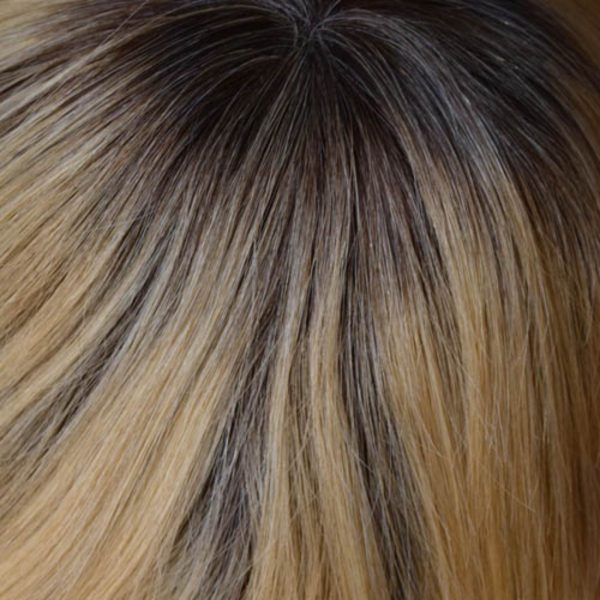 2-8Root (1B2/22) Human Hair Colour by Wig Pro
