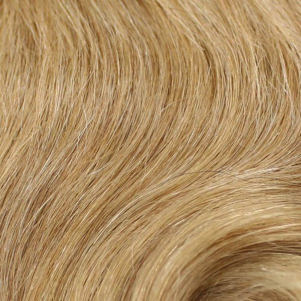 Butterscotch Human Hair Colour by Wig Pro