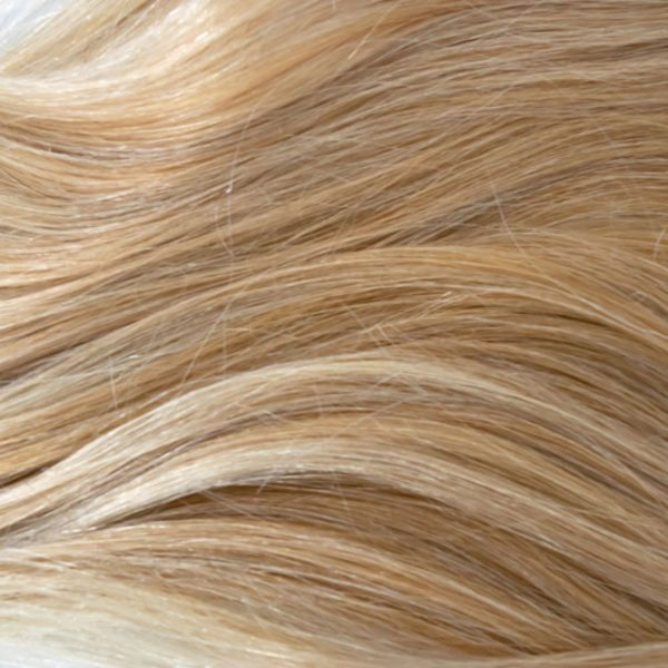 Vanilla Lush Human Hair Colour by Wig Pro
