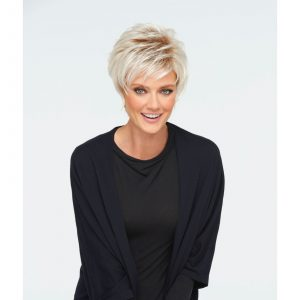 Chic It Up Wig By Raquel Welch