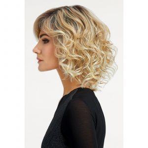 It Curl Wig By Raquel Welch