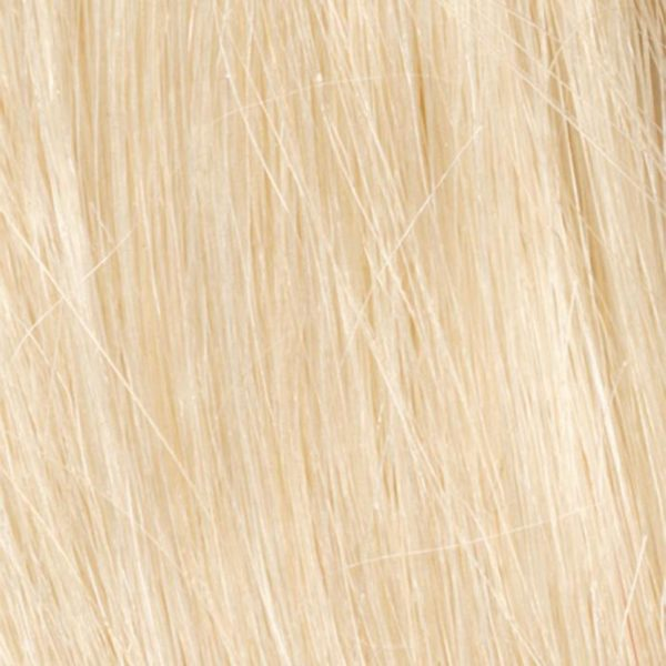 R10HH Palest Blonde | Human Hair Wig Colour by Raquel Welch