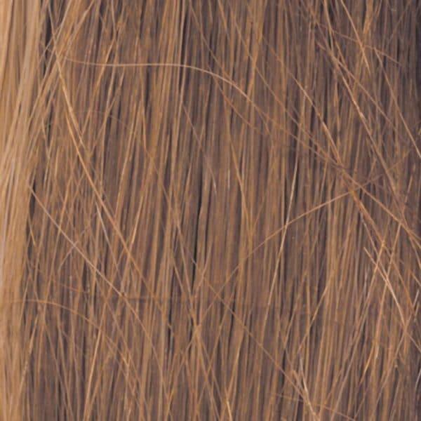 R5HH Light Reddish Brown   Human Hair Wig Colour by Raquel Welch