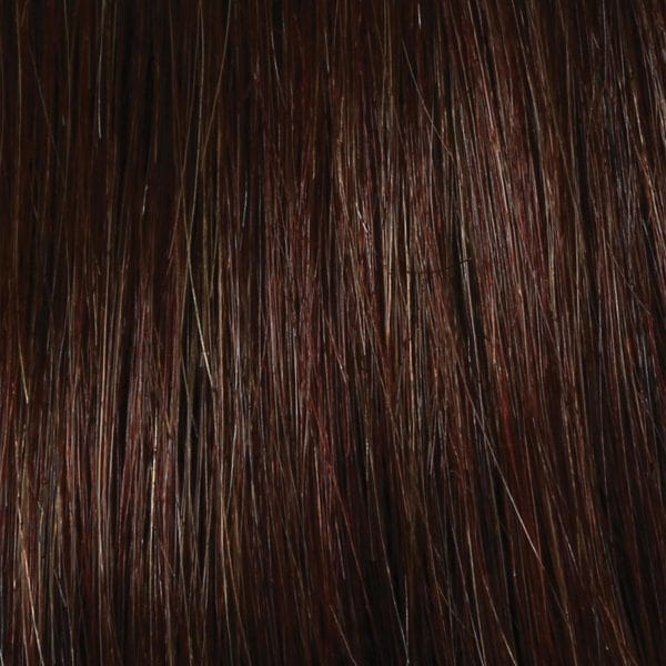 R135 Sparkling Sherry   Human Hair Wig Colour by Raquel Welch