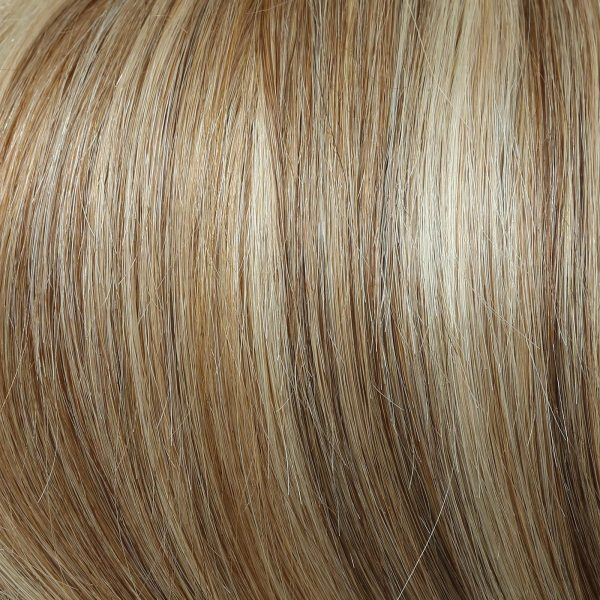 R1621S-S+ Glazed Sand Human Hair Wig Colour by Raquel Welch