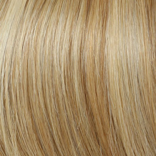 R25 Ginger Blonde | Human Hair Wig Colour by Raquel Welch