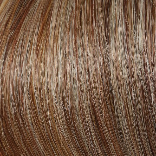 R29S-S+ Glazed Strawberry | Human Hair Wig Colour by Raquel Welch