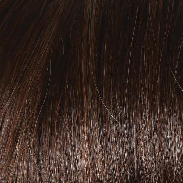 R6/30H Chocolate Copper   Human Hair Wig Colour by Raquel Welch