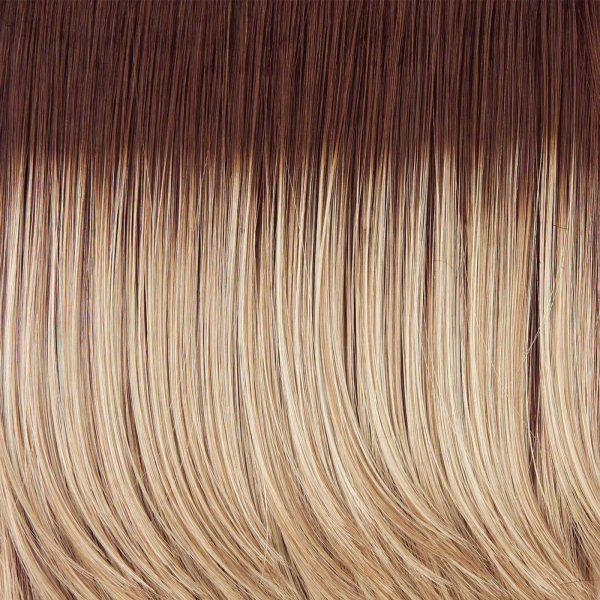 Shadow Shades - SS14/88 - SS Golden Wheat   Human Hair Wig Colour by Raquel Welch