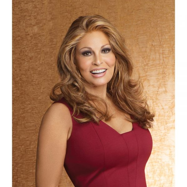 Limelight Wig by Raquel Welch