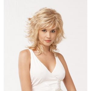 Tress Wig | Synthetic (Memory Cap) | 33 Colours