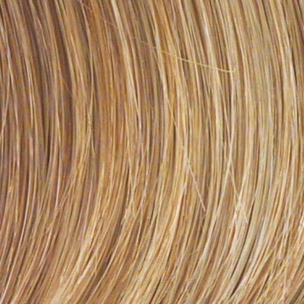 RL14/25 Honey Ginger Wig Colour by Raquel Welch
