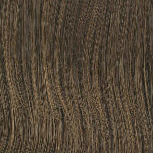 RL10/12 Sunlit Chestnut Wig Colour by Raquel Welch