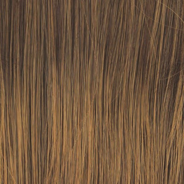 RL5/27 Ginger Brown Wig Colour by Raquel Welch