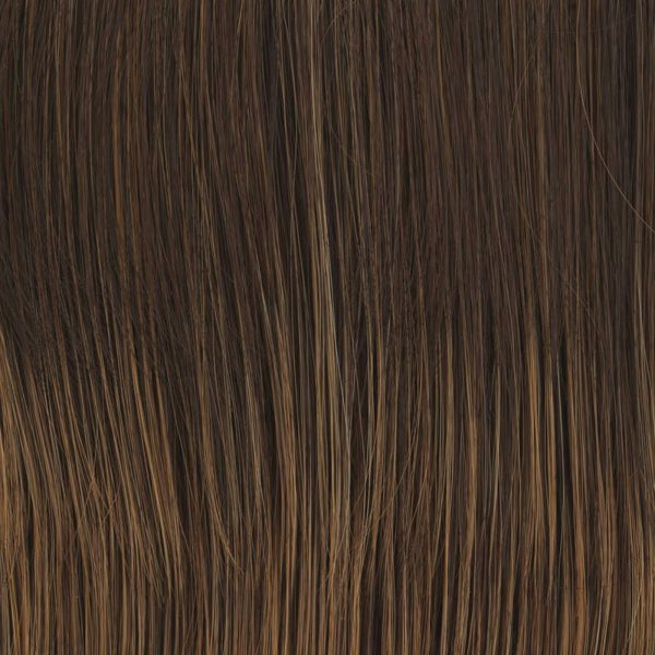 RL6/28 Bronzed Sable Wig Colour by Raquel Welch