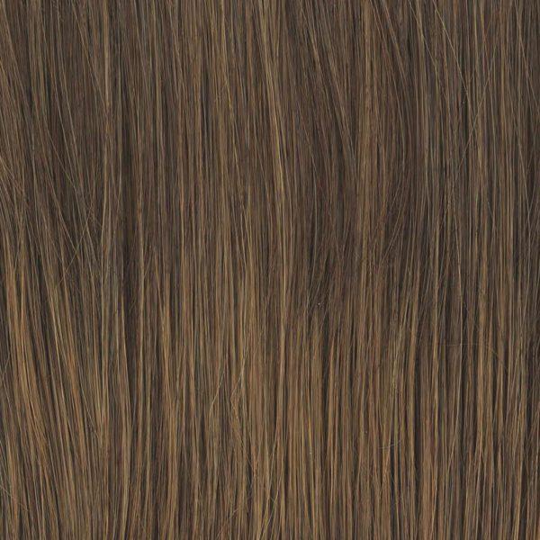 RL6/8 Dark Chocolate Wig Colour by Raquel Welch