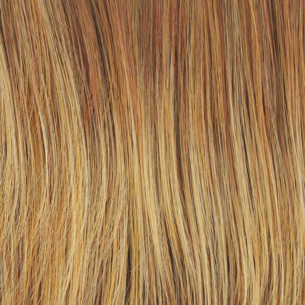 RL29/25 Golden Russet Wig Colour by Raquel Welch