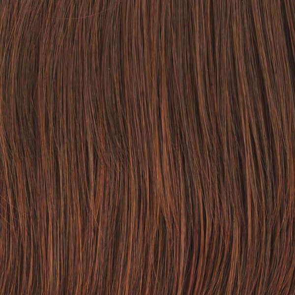 RL33/35 Deepest Ruby Wig Colour by Raquel Welch