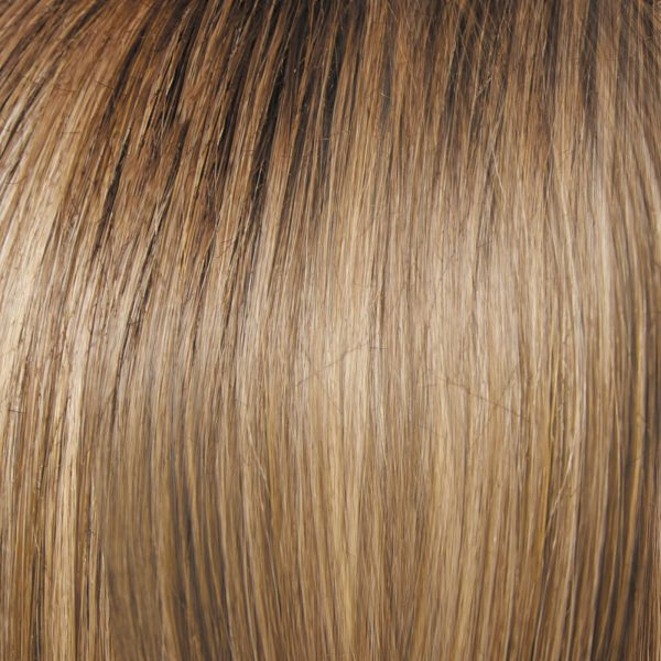 RL10/22SS Shaded Iced Cappuccino Wig Colour by Raquel Welch