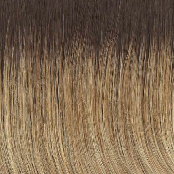Shadow Shades - RL14/22SS Shaded Wheat Wig Colour by Raquel Welch
