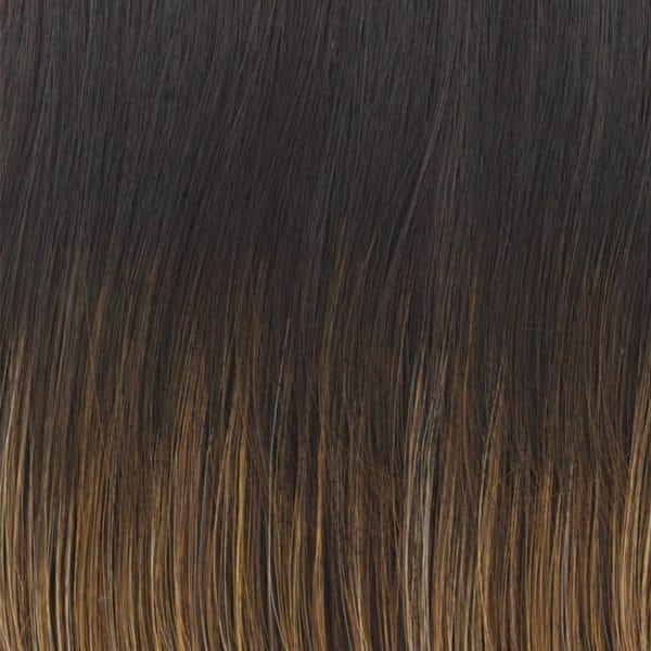 Shadow Shades - RL8/29 Shaded Hazelnut Wig Colour by Raquel Welch