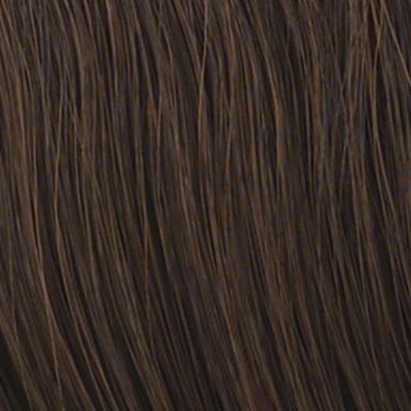 R8 Dark Cinnamon Wig Colour by Raquel Welch