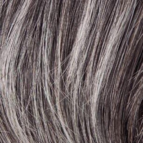R511G Gradient Charcoal Wig Colour by Raquel Welch