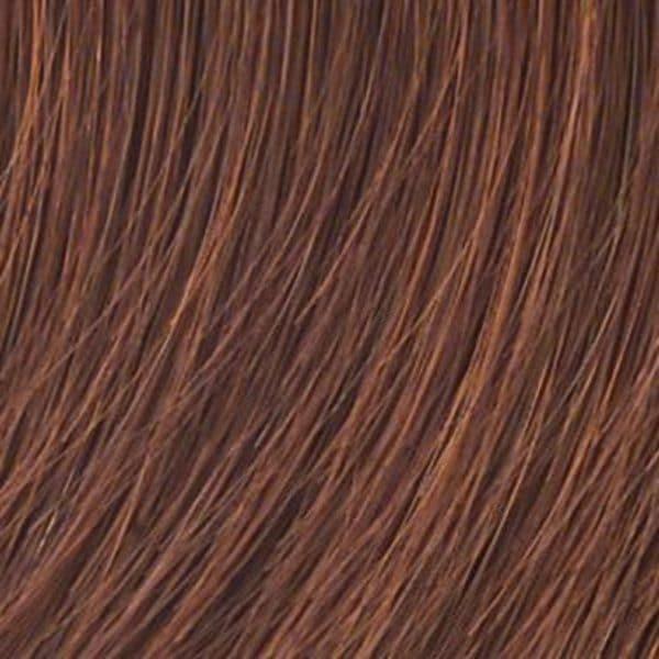 R30 Auburn Wig Colour by Raquel Welch