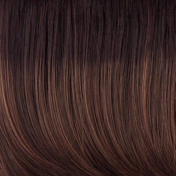 Shadow Shades - SS10 - SS Chestnut Wig Colour by Raquel Welch