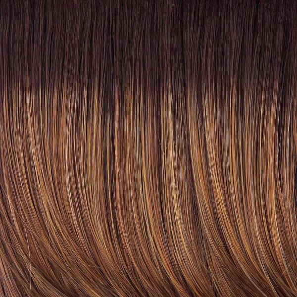 Shadow Shades - SS11/29 - SS Nutmeg Wig Colour by Raquel Welch